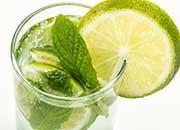 Mint lime
